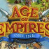 Сайт игры Age of Empires Online