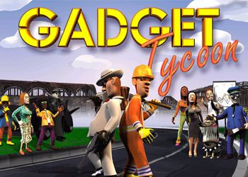 Gadget Tycoon