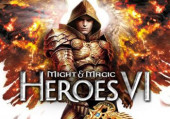 Might & Magic: Heroes 6: Превью (бета-версия)