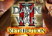 Warhammer 40.000: Dawn of War 2 - Retribution: save файлы