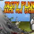 Сайт игры Tasty Planet: Back for Seconds
