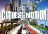 Cities in Motion: Превью