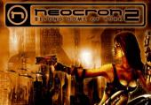 Neocron 2: Beyond Dome of York