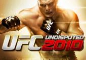 UFC Undisputed 2010: Коды