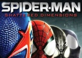Spider-Man: Shattered Dimensions: Save файлы