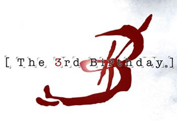 3rd Birthday, The