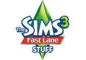 Sims 3: Fast Lane Stuff, The