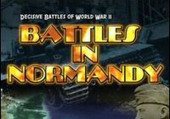 Decisive Battles of World War II: Battles in Normandy