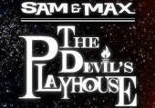 Sam & Max: The Devil's Playhouse - Episode 5: The City That Dares Not Sleep: Прохождение