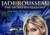 Jade Rousseau: The Secret Revelations - The Fall of Sant' Antonio