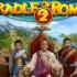 Сайт игры Cradle of Rome 2
