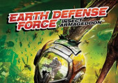 Earth Defense Force: Insect Armageddon: коды