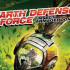 Сайт игры Earth Defense Force: Insect Armaged…