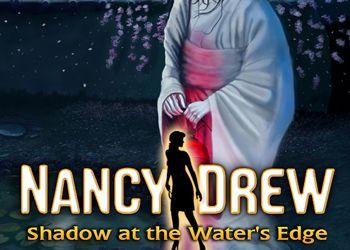 Нэнси Дрю. Тень у воды