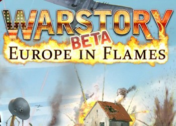 WARSTORY: Europe in Flames