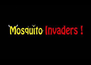 Mosquito Invaders