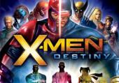 X-Men: Destiny: коды