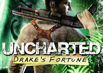 Uncharted: Drake'с Fortune