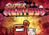 Обзор игры Super Meat Boy