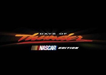 Days of Thunder: NASCAR Edition