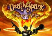 DeathSpank: Thongs of Virtue