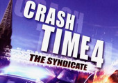 Crash Time 4: The Syndicate: Save файлы