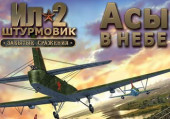 IL-2: Forgotten Battles Ace Expansion Pack
