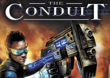 Conduit, The