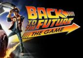 Back to the Future: The Game - Episode 1. It's About Time: прохождение