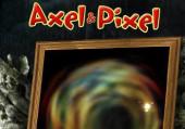 Axel & Pixel: Прохождение