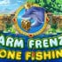 Сайт игры Farm Frenzy 3: Gone Fishing