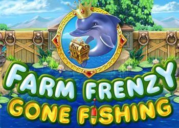 Farm Frenzy 3: Gone Fishing