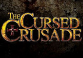 The Cursed Crusade: save файлы