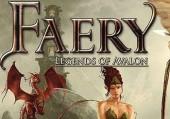 Faery: Legends of Avalon: +5 трейнер