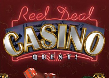 Reel Deal Casino Quest!