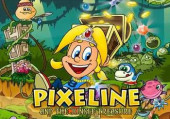 Pixieline & The Jungle Treasure
