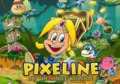 Pixieline & The Jungle Treasure