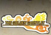 Golden Gauntlet, The