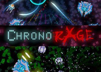 Chrono Rage