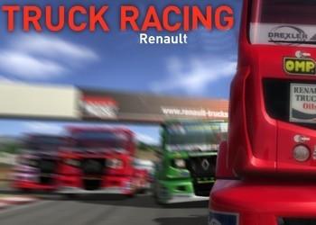 Renault Truck Racing 2010