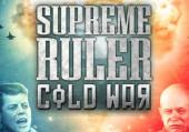 Supreme Ruler: Cold War: коды