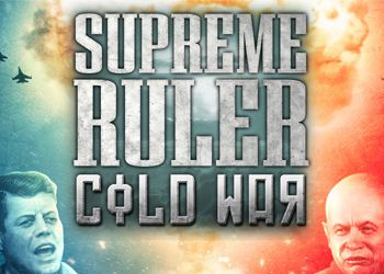 Supreme Ruler: Cold War