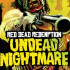 Сайт игры Red Dead Redemption: Undead Nightma…