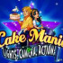 Сайт игры Cake Mania: Lights, Camera, Action!