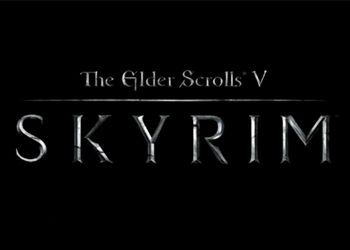 Elder Scrolls 5: Skyrim, The