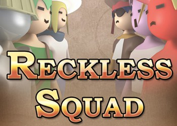 Reckless Squad