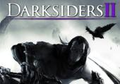 Darksiders II: Прохождение