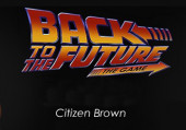 Back to the Future: The Game - Episode 3. Citizen Brown: Прохождение