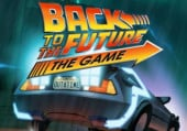 Back to the Future: The Game - Episode 5. OUTATIME