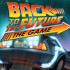 Сайт игры Back to the Future: The Game - Epis…